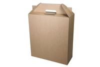 320х130х360_коробка со встроенной ручкой_ПРм