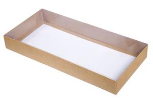 Коробки с прозрачной крышкой ; x 317 x 147 мм