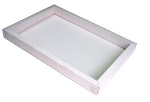 Коробки с прозрачной крышкой ;36;5;15;60; x 320 x 220 мм