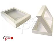 323х233х050 Коробка из микрогофрокартона с окном_Чмп
