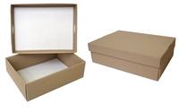 330х240х100(040) Коробка дно и крышка из картона_Ткк