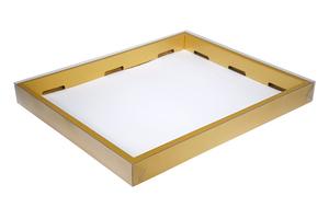 Коробки с прозрачной крышкой ; x 335 x 275 мм