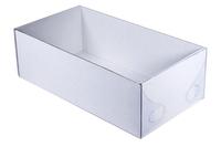 340х180х110 Коробка с прозрачной крышкой_Тмп