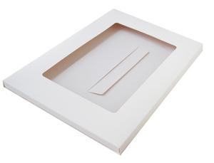 Коробки с окном ;5;35; x 340 x 230 мм