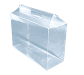 340х130х230 Коробка чемоданчик с ручкой _Прп