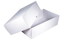 350х200х110  Коробка дно и крышка из микрогофрокартона_Тмм