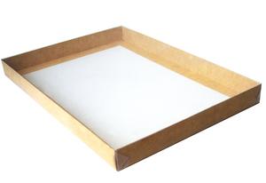 Коробки с прозрачной крышкой ; x 350 x 245 мм