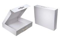 355х305х080 Коробка-чемоданчик с ручкой_Чм