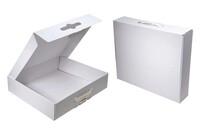 355х305х080 Коробка-чемоданчик: Упаковочные изделия