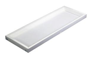 Коробки с прозрачной крышкой ; x 360 x 120 мм