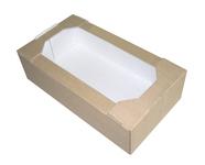 360х200х100 Коробка без крышки
