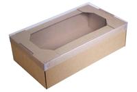 Коробка кондитерская 360х200х100 Лмп МОС