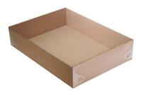 360х260х070 Коробка, прозрачная крышка _Тмп эко_МОС