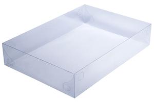 Коробки пластиковые ;30;7; x 360 x 260 мм