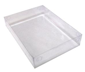 Коробки пластиковые ; x 480 x 260 мм