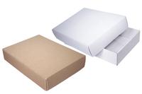 370х270х078 Коробка дно МГКэко, крышка картон_Тмк