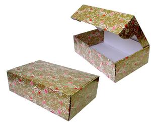 Коробки картонные ;58;3;7; x 400 x 250 мм