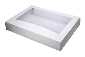 Коробки с окном ;30; x 420 x 310 мм