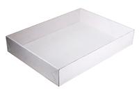 430х320х070 Тмп эко : Готовые коробки для постельного белья
