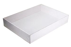 Готовые коробки для постельного белья