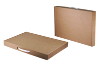 470х320х045 Коробка-чемоданчик_Чм
