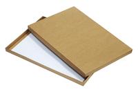 470х330х025 Коробка дно и крышка из картона_Ткк
