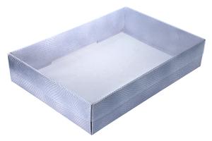 Коробки с прозрачной крышкой ; x 476 x 325 мм