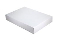 475х330х075 Коробка - дно и крышка из микрогофрокартона_Тмм
