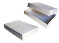 480х320х080 Коробка - дно и крышка из микрогофрокартона_Тмм