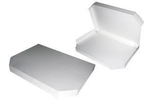 Коробки картонные ;27; x 550 x 400 мм