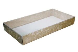Коробки с прозрачной крышкой ; x 620 x 320 мм