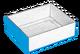 Коробки с прозрачной крышкой –