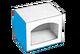 Коробки с прозрачным окном