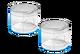 Коробки тубы прозрачные