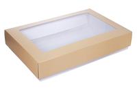 Подарочная коробка большая – от 100 Тммо 480x320x95 мм МОС
