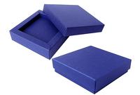 Подарочная коробка красивая – БккЛк 060(080)x060(080)x020 мм