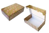 Праздничная коробка – Чм 400x250x120 мм