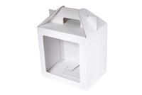 Упаковка для подарков – Прмо 240x180x240 мм