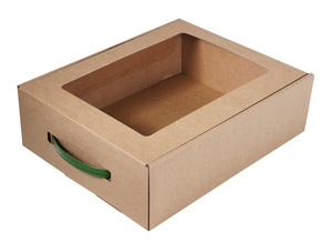 Упаковочная коробка для подарков