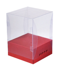 Коробка-витрина