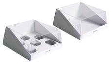 Мы делаем все виды коробок для кондитерских изделий.