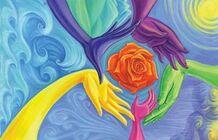 Поздравляем всех с Международным женским днем!