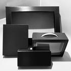 Черный картон!