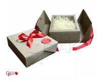 Коробка из 2-хслойного микрогофрокартона