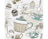 Чаепитие 1