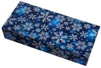 Снежинки, минимальный заказ 500 шт.